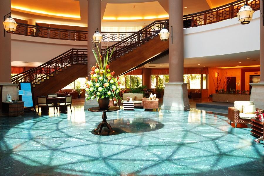 inwestycje w hotele